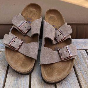 Birkenstock Shoes - Womens Birkenstock Sandals